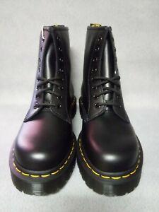 Dr. Martens Damen Boots 1460 bex black smooth 25345001 Gr. 39