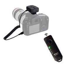Wireless Remote control Shutter Release For Canon EOS 1200D 760D 750D 70D 60Da