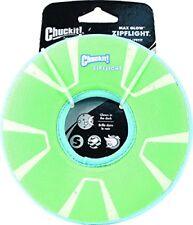 Chuckit CI Zipflight Max Glow Hundespielzeug 16 Cm kleine