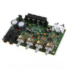 DIY 60W 12V Stereo Digital Audio Power Amplifier Board Electronic Circuit Module