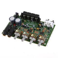 DIY 60W 12V Stereo Digital Audio Power Amplifier Board Electronic Circuit Module