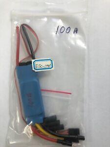 100A ESC / Unbranded
