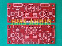 Mosfet pure class A stereo amplifier compact PCB !