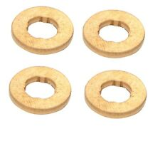 4x Injector Seals / Washers  ELRING 572.260