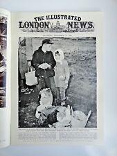 The Illustrated London News - Saturday November 17, 1956