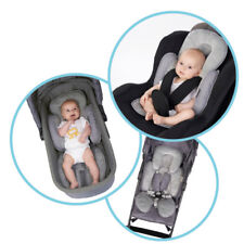 B-Snooze 3in1 Universal Neck & Full Body Baby Support Infant Car Seat Lining Pad