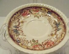 Vintage Johnson Brothers Devonshire saucer