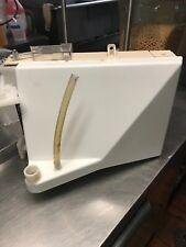 Kold Draft Gt36x water plate c and water tank