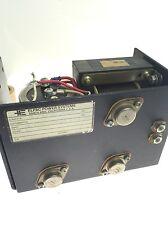Elpac POWER SYSTEMS OLV 60-24 N/OVP Power Supply 120/240VAC 24V 4A USED H53