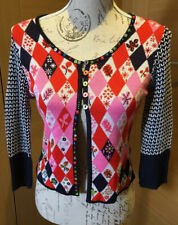 Christian Lacroix Bazar Multicoloured top. Size M  Preloved