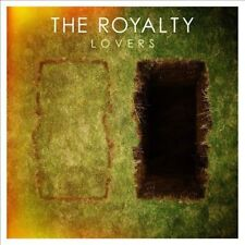 Lovers by The Royalty (CD, May-2012, Victory)