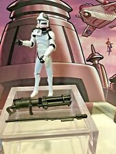 Star Wars The Clone Wars Clone Trooper MATCHSTICK ~ Shadow Squadron ~