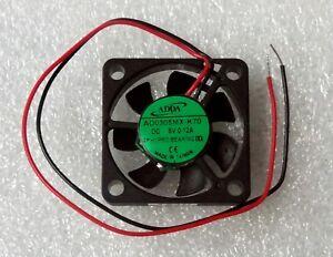 ADDA 30mm x 7mm Slim Fan 5V DC Hypro Bearing AD0305MX-K70 Like Sunon Delta