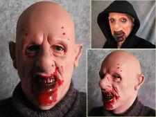 Hannibal Lecter-Horreur Effect Latex Mask, Latex Masque, Halloween