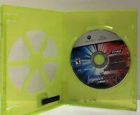 Xbox 360 - WWE SmackDown vs. Raw 2007 - Disc Only  Ships Immediately!
