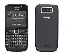 Nokia E63 QWERTY Keypad- Black- pre- Own
