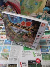 Nintendo 3DS:Dragon Quest VII - La Quête des Vestiges du Monde [TOP] NEUF - Fr