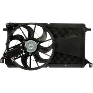 For Mazda 3 2004 2005 2006 2007 2008 2009 Dorman Cooling Fan Assembly DAC