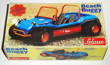 Reprobox für den Schuco Beach Buggy Nr. 351120
