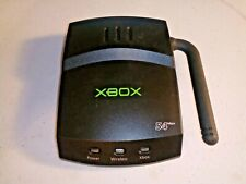 Microsoft Xbox Broadband Networking Wireless Adapter Model: MN-740 NO CABLES