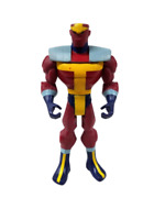 DC Universe Action League Brave and the Bold VERY RARE RED TORNADO B/&B Wave 1
