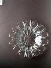 Vintage Holmegaard Daisy Bowl / Dish / Candle Holder