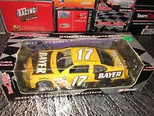 2003 Matt Kenseth Bayer TeamCaliber Pit Stop 1:24 Diecast
