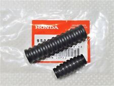 HONDA XR80 R (1985-2003) GENUINE KICKSTART ER SHIFT ER RUBBER  52525211