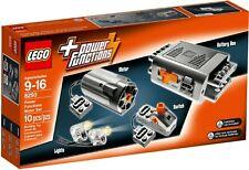 LEGO - TECHNIC - 8293 - POWER FUNCTIONS