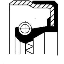 CORTECO WELLENDICHTRING, RADNABE MERCEDES-BENZ . MAN 01019888B