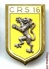 Obsolète. Compagnie Republicaine de Securité N° 16. Fab. Drago Paris