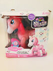 Remote Control Pony With Light Music Touch Sensor Puzzle My Lovely Sweetie