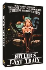 Hitler's Last Train DVD-sexploitation-ss-brothel-ingrid-alain payet-swinn-aurel
