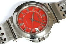 Seiko 5M42-0G50 kinetic mens watch for restore - 119591