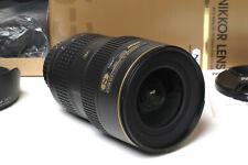 Nikon AF-S Nikkor 16-35mm f/4G ED VR mit OVP. - im Topzustand!