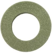 """12 Wreaths Foam Ring Floral Green Crispy Styrofoam 12""""x2""""x 2.5""""x7"""" hole (Advent?"""