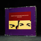 Robert Miles Featuring Maria Nayler - One And One - music cd EP