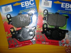EBC BRAKE PADS XS1100 XS750 XS850 Special  XS1100LG XS1100SG XS1100SH XS750SG