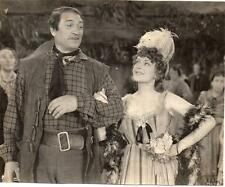 Brian Aherne and June Lang in Captain Fury 1939 vintage movie photo 16306