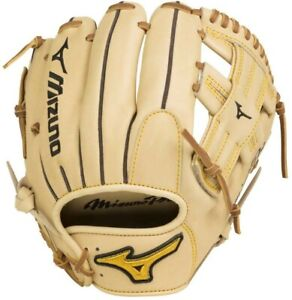 """Mizuno Pro GMP2-600D Deep Pocket Baseball Glove 11.75"""""""