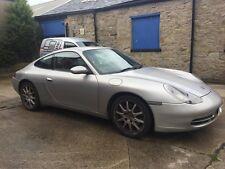 """Porsche 996 1999 3.4 Breaking For x1 Wheel Bolt 18"""" Wheels Black Interior"""