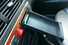 MediaTray to replace Dash Cup Holder in 1996-2001 Audi A4 and 1998-2004 Audi A6.