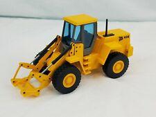 Joal 1/35 Diecast - 435 JCB Loader Construction Model Truck. No Bucket