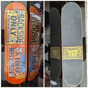 Anti Hero 8.5 Skateboard Deck Grip Mob
