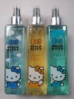 Hello Kitty by Sanrio Body Mist Fragrance Spray Bottle 8.4oz Women Girls Perfume
