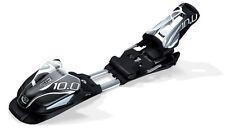 Bindungen 90mm Schwarz / Marker Hofnarr 18 pro Id Ski Bindungen