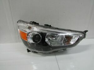 2011-2017 MITSUBISHI OUTLANDER SPORT FACTORY OEM RIGHT HALOGEN HEADLIGHT T2