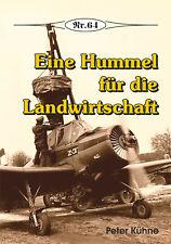 Deutsche Gesch. * Eine Hummel für die Landwirtschaft, Nr. 64