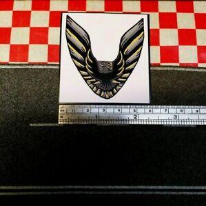 1977,78,79 Pontiac Firebird Trans am,, STICKER ONLY, 1/24 scale NO car