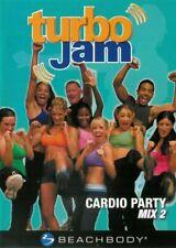 Turbo Jam Series